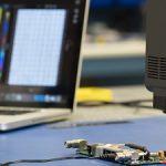 Caméras thermiques : résolution spatiale de 5 microns par pixel sur les cibles extrêmement petites