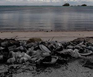 No Plastic In My Sea livre ses solutions pour une offre moins plastifiée
