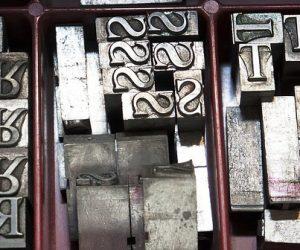 L'usage du plomb dans les alliages métalliques dans le viseur de l'Europe