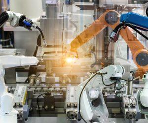 Rendez-vous de la Mécanique « Robotisez pour rebondir»
