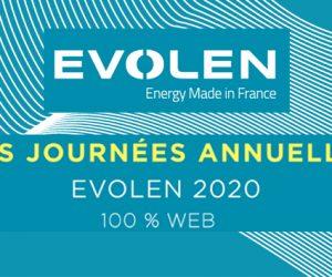 Techniques de l'Ingénieur partenaire des Journées Annuelles Evolen 2020