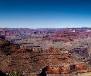 L'empreinte géologique de l'humanité est visible et a un commencement : 1950