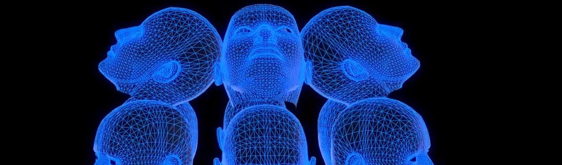 Afficher des images sur des composants miniaturisés grâce à la technologie holographique
