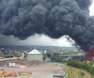 Lubrizol : retour sur la gestion de l'incendie et de ses conséquences