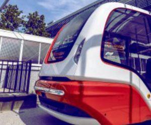 « Les navettes autonomes, une extension de service pour les passagers »