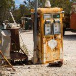 L'avenir des stations-service menacé par la mobilité électrique