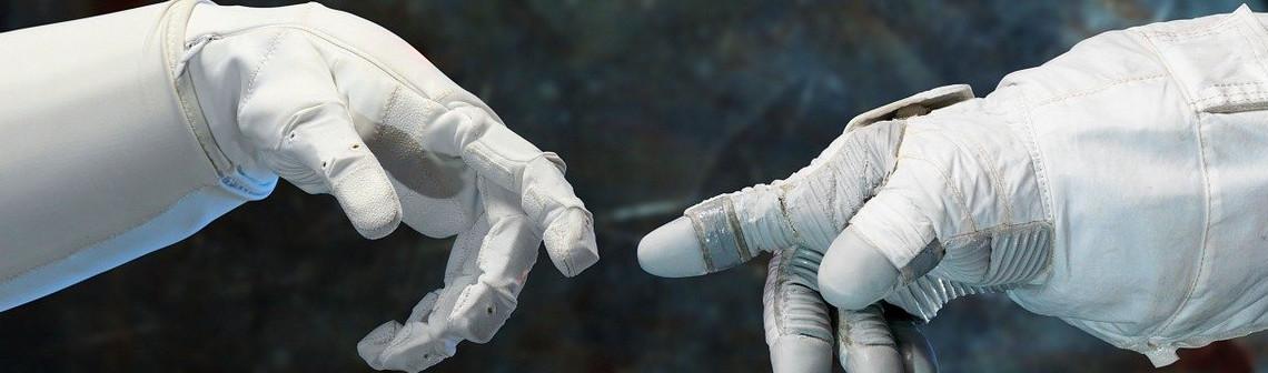 Trois peaux artificielles pour des sens plus humains