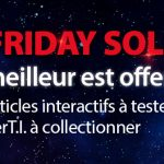 Black Friday Solidaire