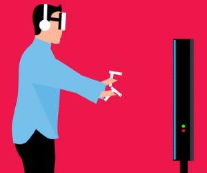 Mieux se retrouver à distance grâce à la réalité virtuelle