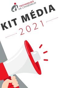 Offre publicitaire 2021 - Techniques de l'Ingénieur