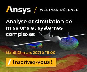 Défense et Aérospatiale : Analyse et simulation de missions et systèmes complexes