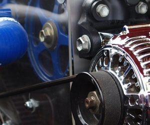 Vers une nouvelle génération de moteurs à essence à haut rendement