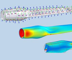 Matériaux composites : Valider et Améliorer son Design par le Calcul