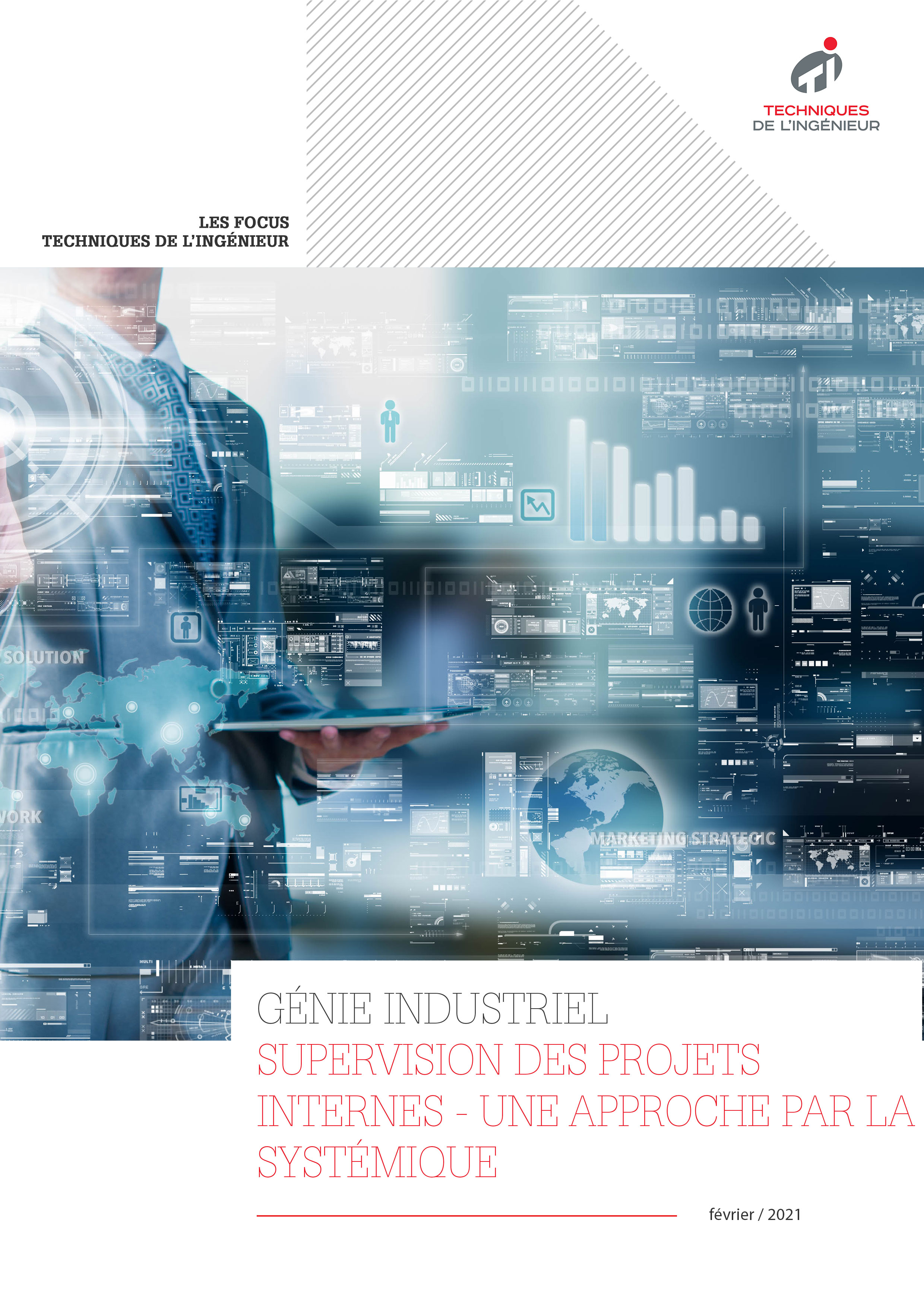 Supervision des projets internes : une approche par la systémique