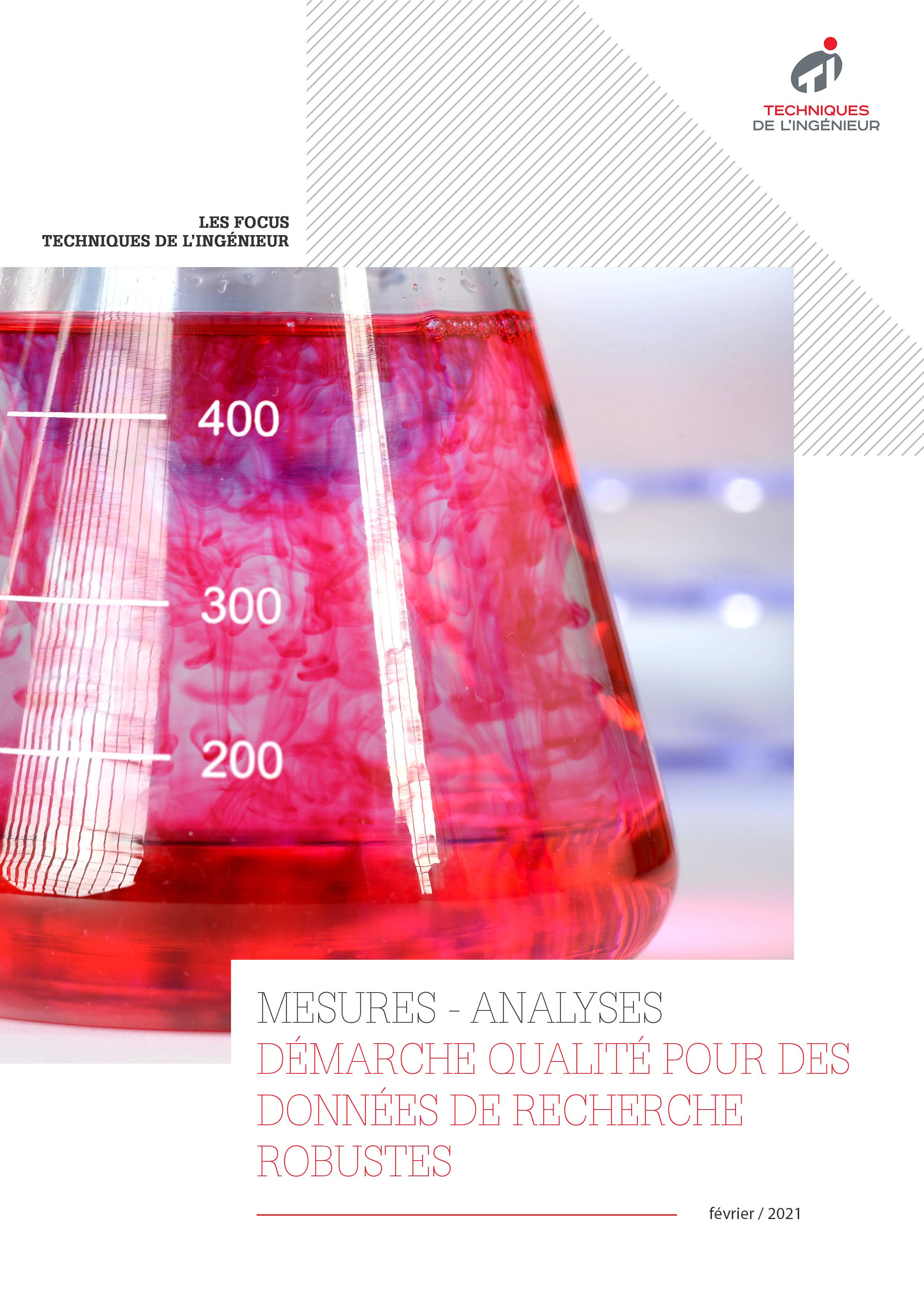 Recherche : quelle méthodologie suivre pour améliorer la fiabilité des données ?