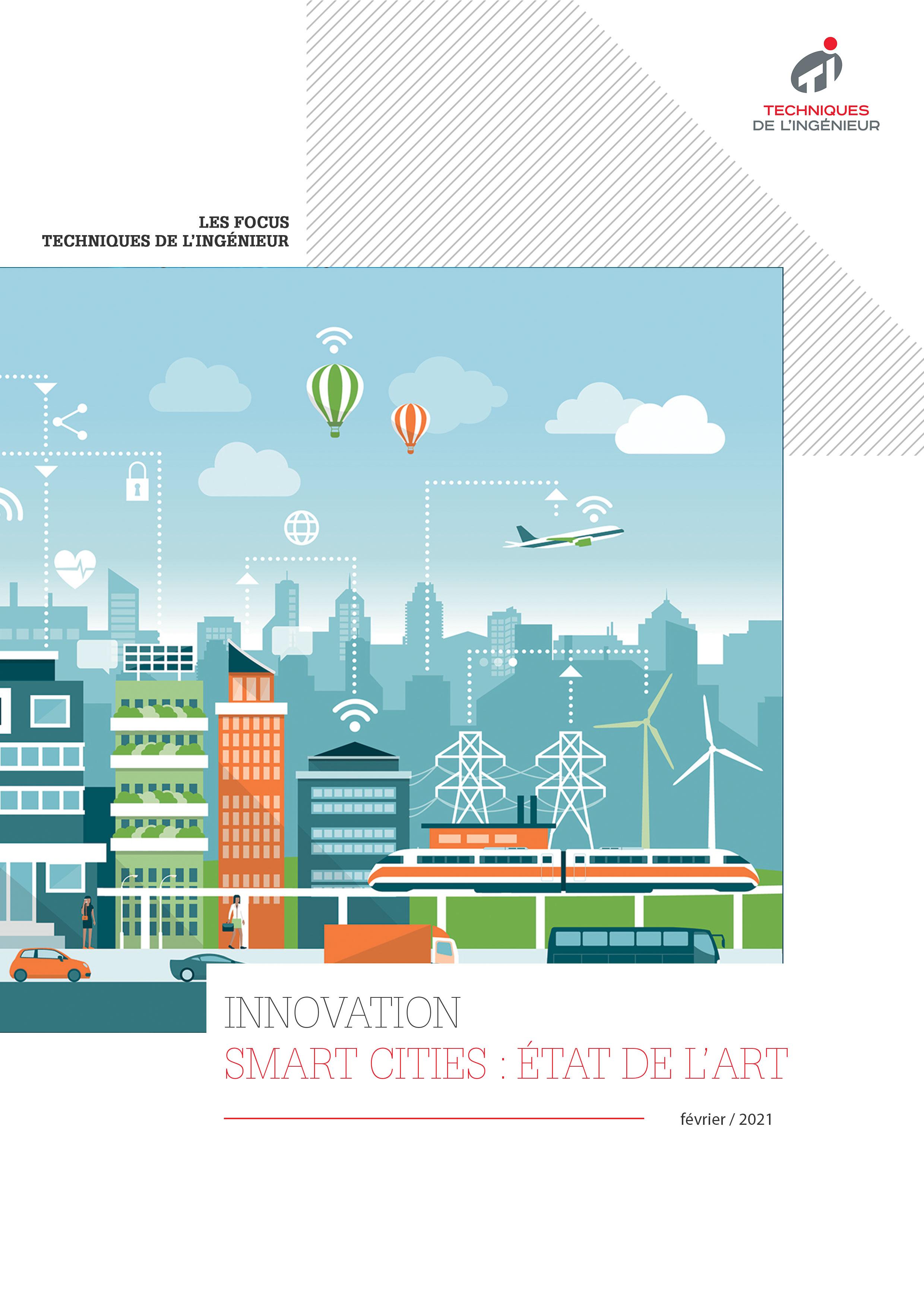 Quelles sont les perspectives pour les smart cities ?