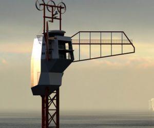 L'explorateur Jean-Louis Étienne annonce la date de départ de Polar Pod