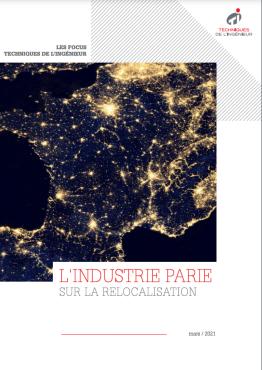 L'industrie parie sur la relocalisation