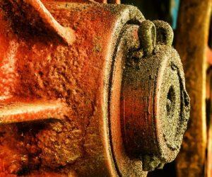 24 avril : pourquoi une journée mondiale de la corrosion ?