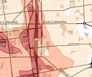 Exploiter le potentiel géothermique du réchauffement des nappes d'eaux souterraines en ville