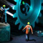 Une plateforme de vente pour les stocks dormants de pièces de maintenance industrielle