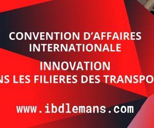 Techniques de l'Ingénieur participe aux International Business Days Le Mans