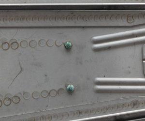 Un matériau cristallin à la conductivité thermique extrêmement basse