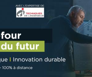 Carrefour de l'Industrie : le rendez-vous pour comprendre l'industrie du futur