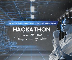 Hackathon IA4AI : l'intelligence artificielle pour des applications industrielles