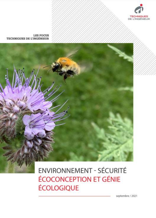 Comment le génie écologique permet-il de limiter les impacts sur les écosystèmes ?