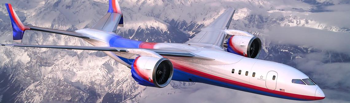 Aéronautique : un système de dégivrage passif des entrées d'air qui exploite la chaleur du moteur