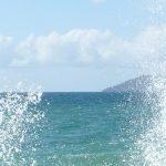 Un gigantesque volcan sous-marin étudié au large de l'île de Mayotte