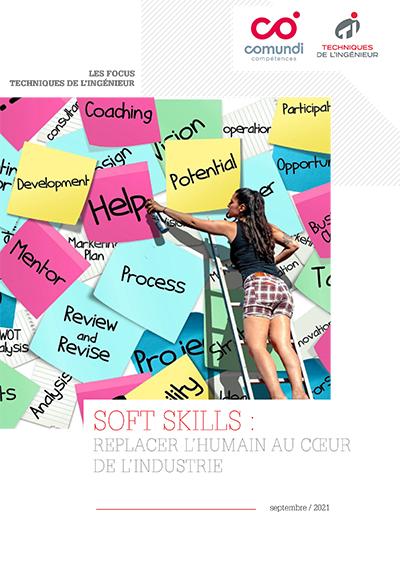Soft skills : replacer l'humain au cœur de l'industrie