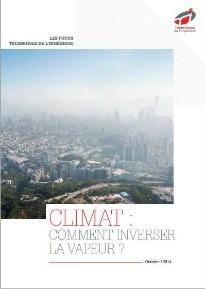 Climat : comment inverser la vapeur