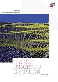 Les 1001 usages du graphène