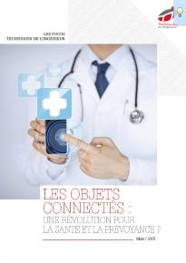 Objets connectés : une révolution pour la santé ?