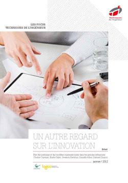 Un autre regard sur l'innovation