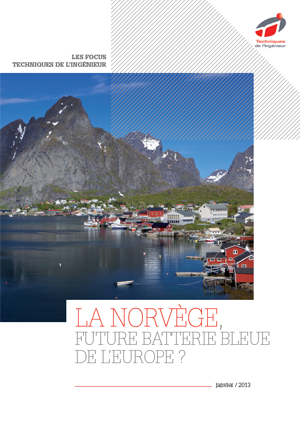 La Norvège, future batterie bleue de l'Europe ?