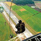 La traçabilité des parachutes assurée par RFID