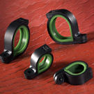 Des protections en silicone accroissent la fiabilité des faisceaux de câbles