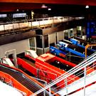 L'optimisation des process dans un centre de tri