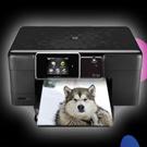 Ecologie tous azimuts pour des imprimantes