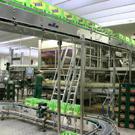 Hacklberger conditionne 36 000 bouteilles à l'heure