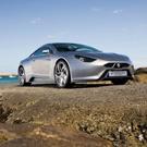 Furtive-eGT, la première voiture sportive française tout électrique