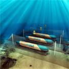Une mini-centrale nucléaire sous-marine en 2017 ?