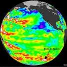 Le réchauffement des années 70-90 est-il en partie lié à une oscillation océanique naturelle ?