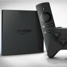 Avec la Fire TV, Amazon part à la conquête des salons américains