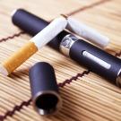 Hausse du nombre d'intoxications à la nicotine à cause des cigarettes électroniques