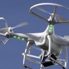 Des drones solaires pour Google