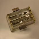 Une batterie capable de se dissoudre dans le corps humain